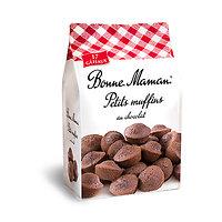 BONNE MAMAN - Petits Muffins au Chocolat