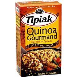TIPIAK - Quinoa Gourmand
