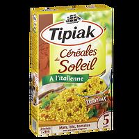 TIPIAK - Céréales du Soleil