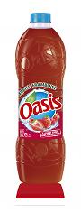 OASIS - Fraise Framboise