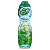 TEISSEIRE - Sirop Menthe -