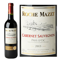 ROCHE MAZET - Cabernet Sauvignon