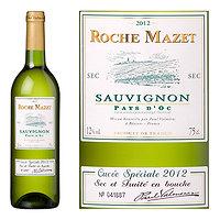 ROCHE MAZET - Sauvignon