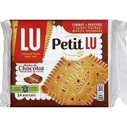 LU - Pépites de Chocolat