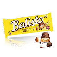 BALISTO -  Miel Amandes