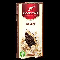 CÔTE D'OR - Nougat Noir