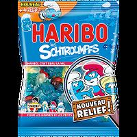 HARIBO - Schtroumpf