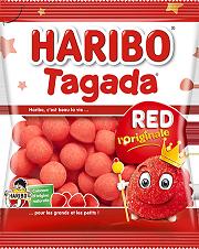 HARIBO - Tagada