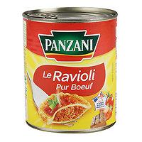 PANZANI - Le Ravioli Pur Boeuf 800G