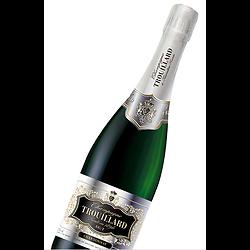 Champagne Brut Blanc de Blancs Trouillard