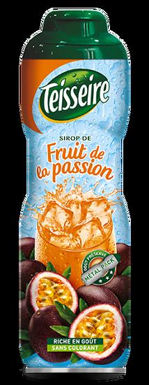 TEISSEIRE - Sirop de Fruits de la Passion