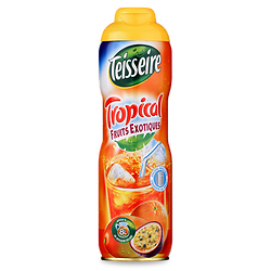 TEISSEIRE - Sirop Tropical