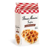 BONNE MAMAN - Gaufres aux pépites de chocolat
