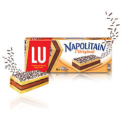 LU - Napolitain