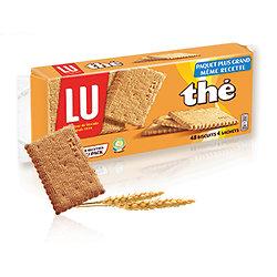 LU - Biscuits au thé