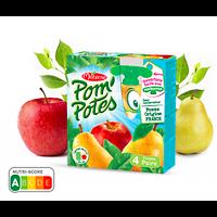 MATERNE - Pom'Potes Pomme Poire