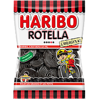 HARIBO - Rotella