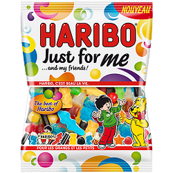 HARIBO - Just for me
