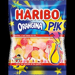 HARIBO - Orangina Pik