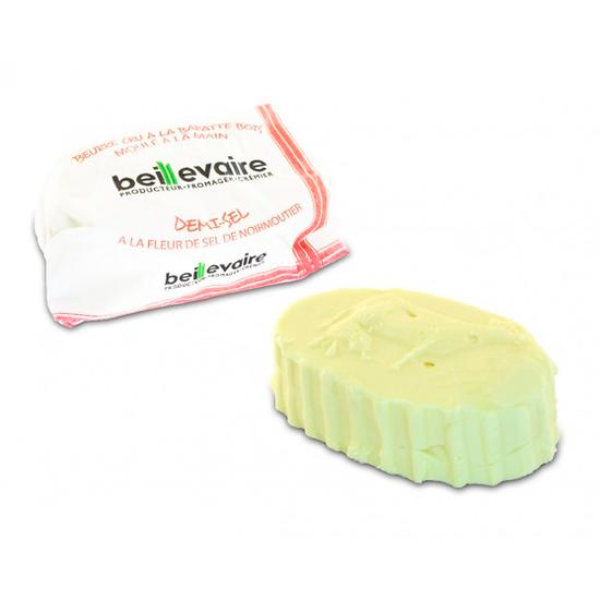 BEILLEVAIRE - Beurre Demi Sel