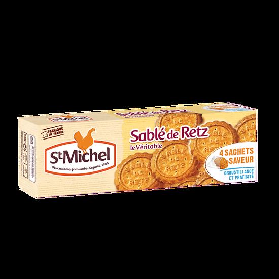 ST MICHEL - Sablé de Retz le Véritable