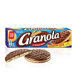 LU - Granola l'original