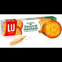 LU - Sablés Beurre Nantais