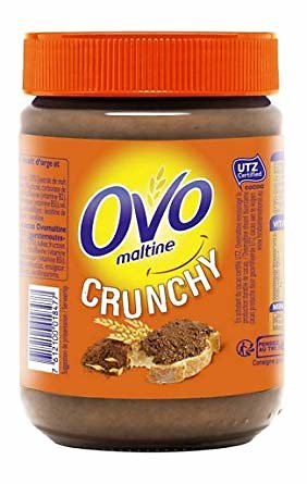 OVO MALTINE - Crunchy