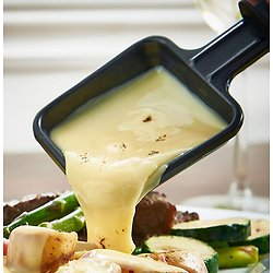JEAN PERRIN Raclette Poivre en Tranches 500g