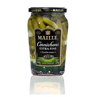 CORNICHONS MAILLE  EXTRA FINS