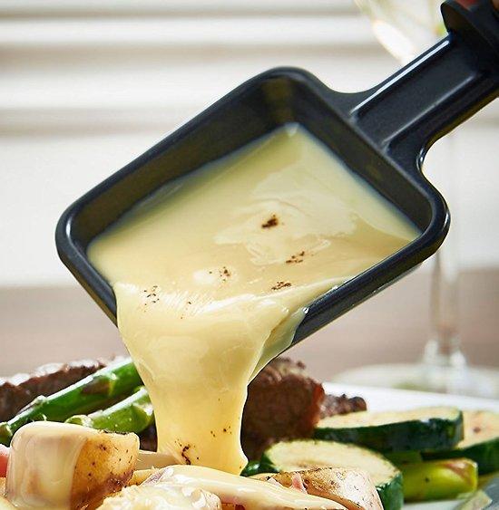 MA PETITE EPICERIE Raclette Classique en Tranches 400g