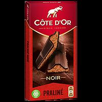 CÔTE D'OR - Noir Praliné