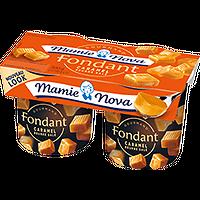 MAMIE NOVA - Fondant Caramel Beurre Salé x2