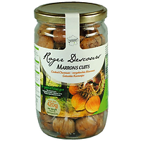 ROGER DESCOURS - Marrons Cuits