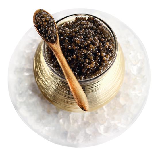 STURIA - Caviar Baeri Prestige d'Aquitaine