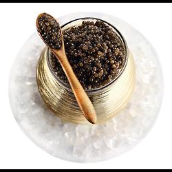 Caviar Baeri Spécial Réserve