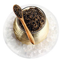 Caviar Esturgeon Blanc Royal