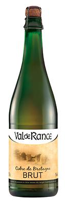 VAL DE RANCE - Cidre Brut