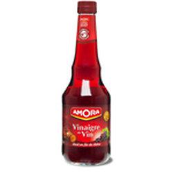 AMORA - Vinaigre de Vin Rouge 75cl