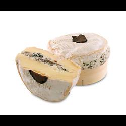 Camembert aux Truffes