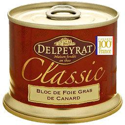 DELPEYRAT - Bloc de Foie Gras