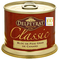 DELPEYRAT - Bloc de Foie Gras 120g