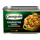 CASSEGRAIN - Courgettes 375g