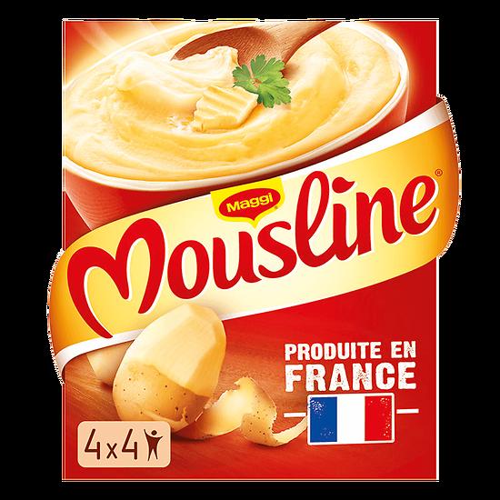 MAGGI - Mousline Originale
