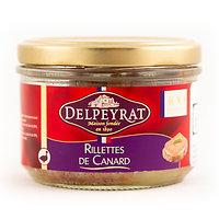 DELPEYRAT - Rillettes de Canard