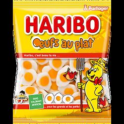 HARIBO - Œufs Au Plat