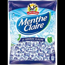 LA PIE QUI CHANTE - Menthe Claire