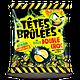 TÊTES BRÛLÉES - Bille Double Choc