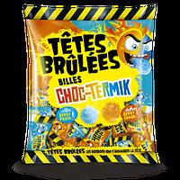 TÊTES BRÛLÉES - Bille Choc-Termik