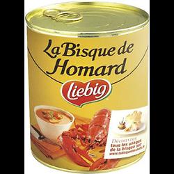 LIEBIG - Bisque de Homard